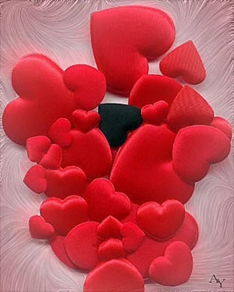 Sok szív