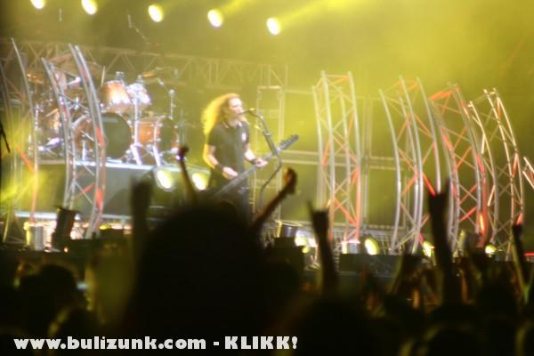 Tankcsapda koncert - Sziget 2009