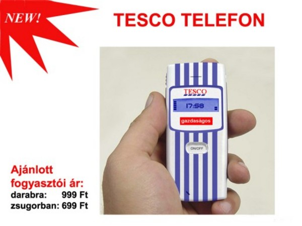 Texco in mobil!