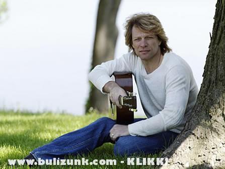 Bon Jovi a szabadban