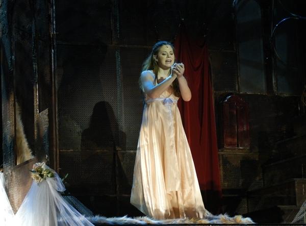 Rómeó és Júlia (musical)