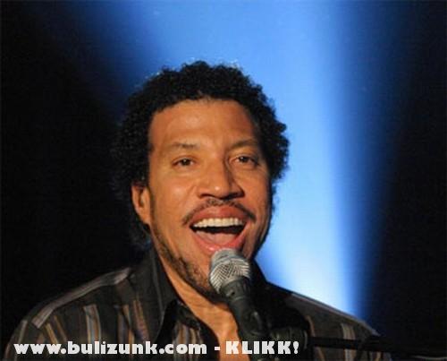 Lionel Richie és a zene