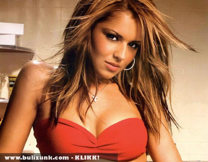 Az év nõje: Cheryl Cole