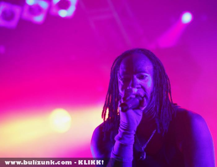 Prodigy a 2010-es Volt fesztiválon