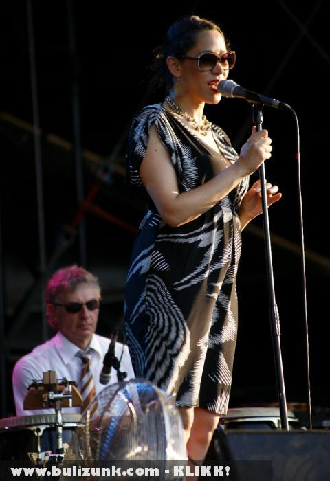 Pink Martini a 2010-es Balaton Soundon
