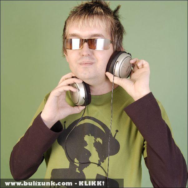 DJ Szatmári a DJ!