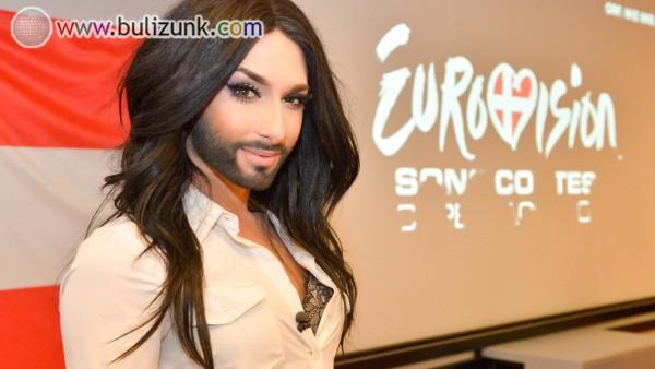 Eurovision 2014 nyertese: Austria (Conchita Wurst)