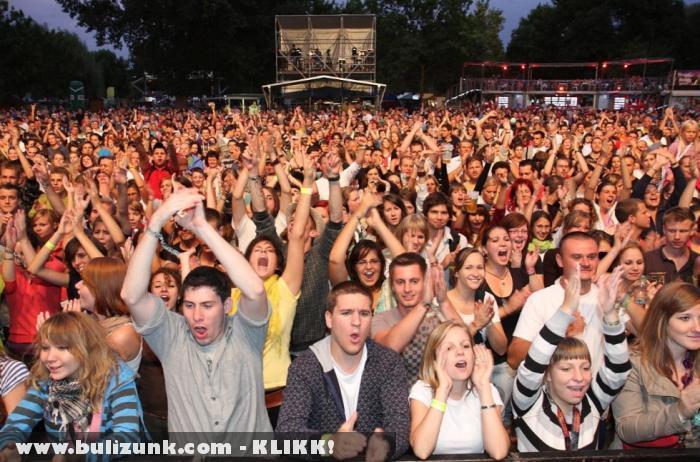 SZIN 2010 - a közönség