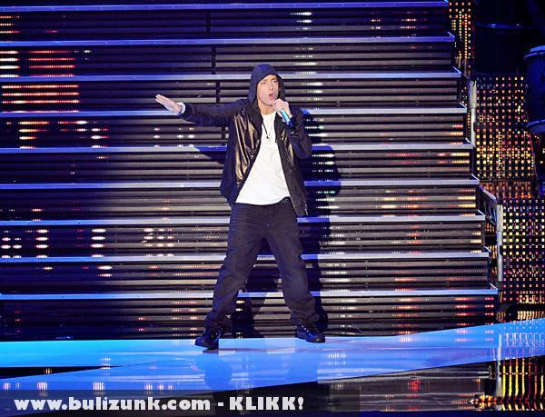 MTV Video Music Awards: Eminem
