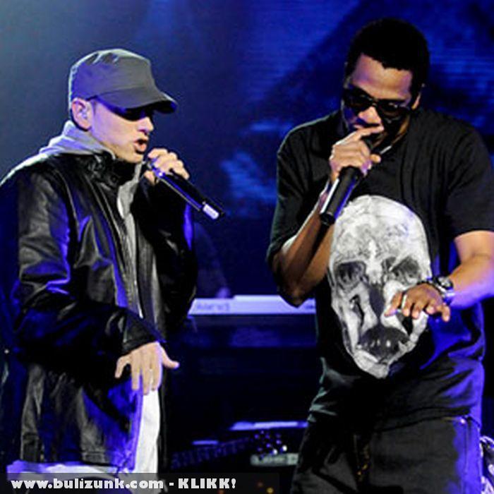 Eminem és Jay-z