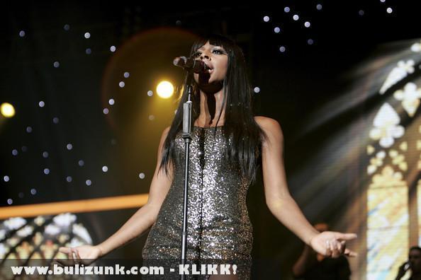X-Factor tehetségbõl világsztár: Alexandra Burke