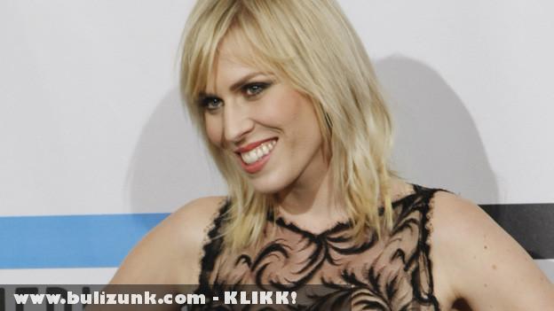 American Music Awards 2010: Natasha Bedingfield