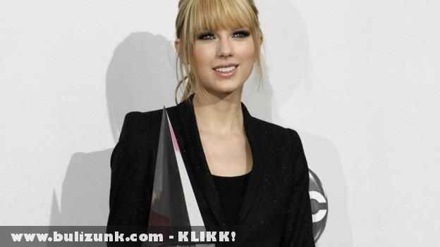 American Music Awards 2010: Taylor Swift