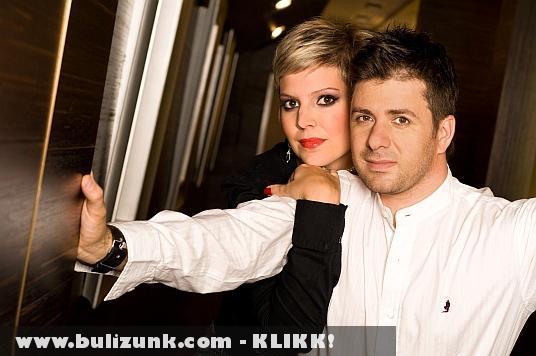 Balássy Betti & Varga Feri