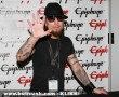 Grammy 2011: Dave Navarro