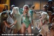 Lady Gaga az 53. Grammy díjátadón