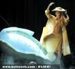 Lady Gaga show a Grammy díjátadón