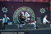 Sziget 2011 - Flogging Molly