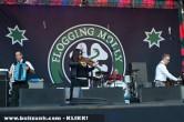 Sziget 2011 - Flogging Molly