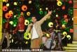 A Monsoon együttes énekli Dance címû számát az 57. Eurovíziós Dalfesztivál hazai második elõdöntõjén