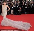 Eva Longoria Cannes 2012