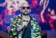 Sean Paul, EFOTT 2017