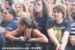 Nyüzsgõ tömeg a Sziget 2009 koncertjén!
