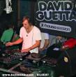 David Guetta munka közben