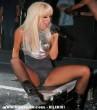 Lady Gaga a koncerten
