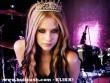 Avril Lavigne a szinpadon