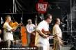 Csík zenekar a 2010-es Volt fesztiválon