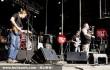Deák Bill Blues Band a 2010-es Volt-on