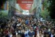 Startolt a Sziget 2014 - tízezrekkel a fesztiválköztársaságban