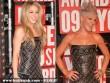 MTV Video Music Awards: Pink és Shakira