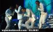 JLS koncert