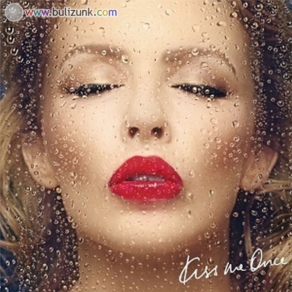 Kylie Minogue: Kiss Me Once