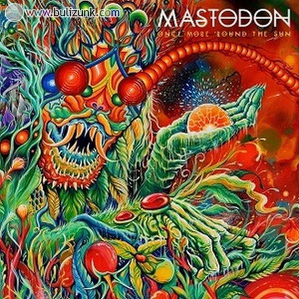 Megjelent a Mastodon komor, gonosz és teljesen elszállt új lemeze