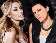 Laura Pausini, Kylie Minogue – Limpido