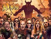 Ronnie James: Dio Tribute