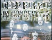 Deep Purple: In Concert '72