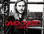 Itt az új Guetta-lemez tracklistája