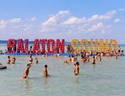 Elstartolt a 2015. évi Balaton Sound