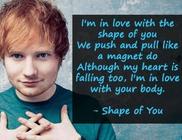 Ed Sheeran két vadonatúj dallal köszönti az új évet